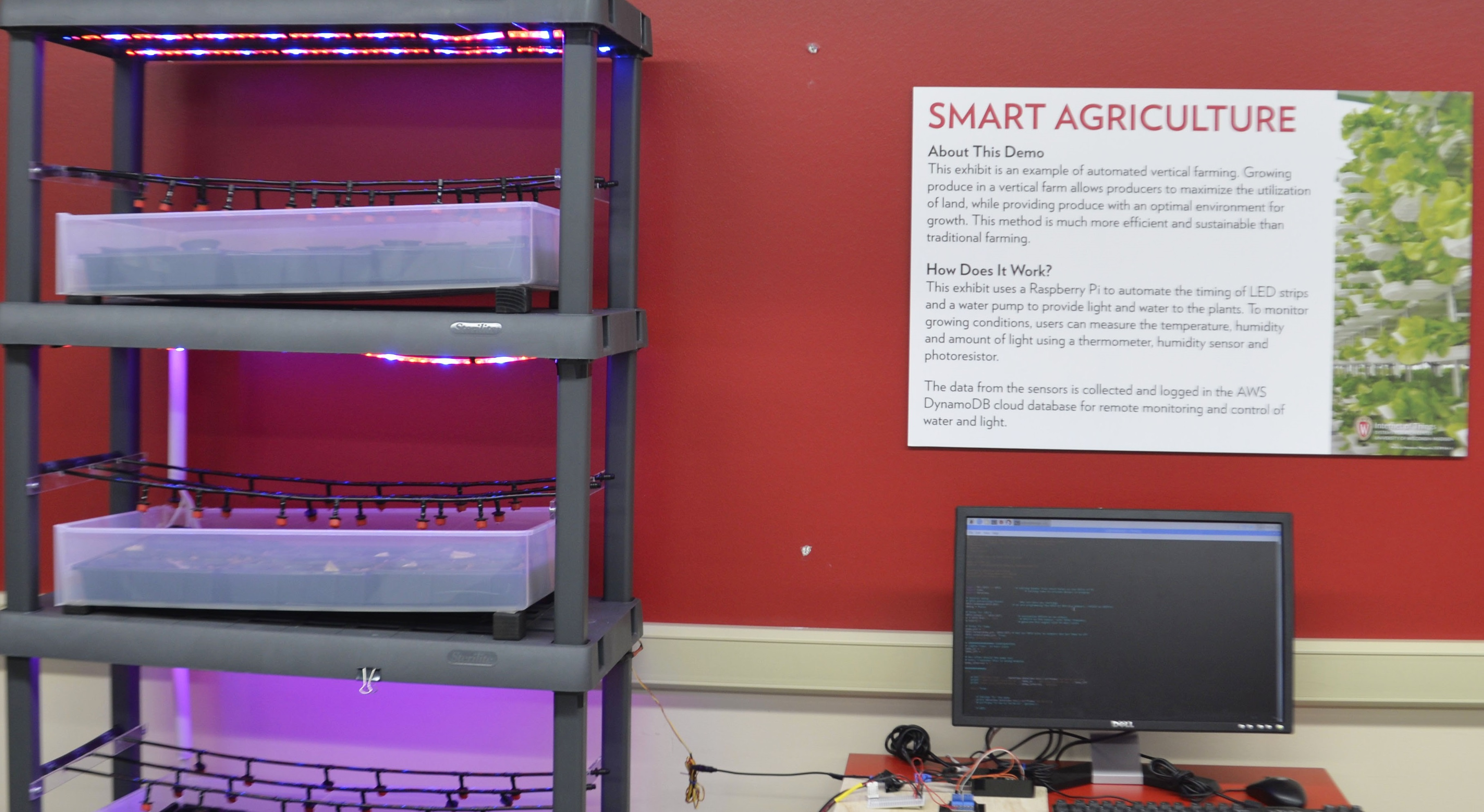 Projects – IoT Systems Research Center – UW–Madison